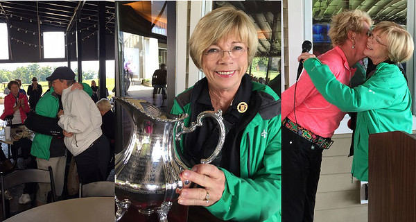 2016 Senior Amateur Championship