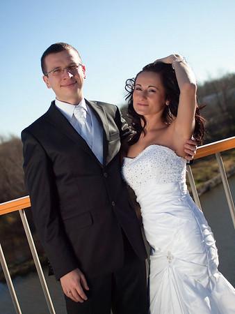 Joanna i Darek - 25 września 2010