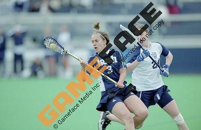 Notre Dame Women's Lacrosse