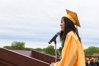 CLS Graduation 2013