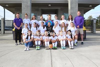 OH Girls Soccer 2017-2018
