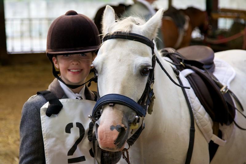 Pony Club Camp 3rd August 2014