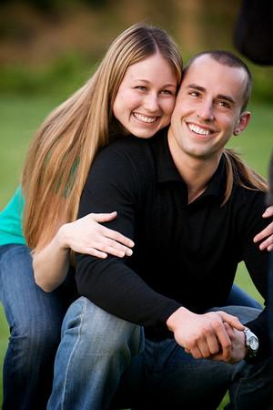 Jonathan & Angela: All American Happy