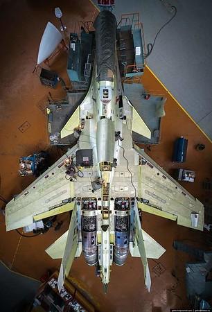 Su-30 Flanker