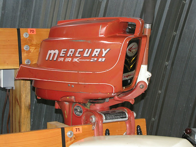 Mercury Super H