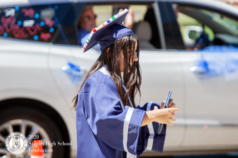 Dylan Goodman Photography - Staples High School Graduation 2020-267.jpg