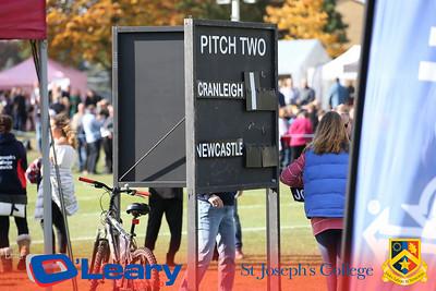 Match 10 - RGS Newcastle v Cranleigh