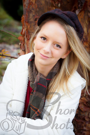 Tara Senior Portraits