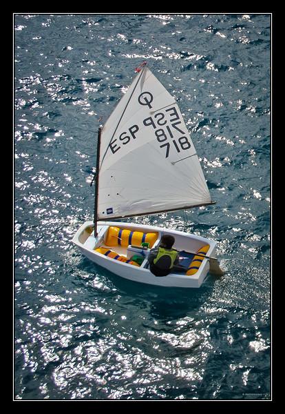 Optimist ESP-718