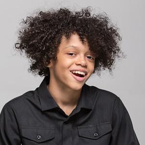 Evan Pohlman- Dancer- Kid Modeling Headshots Studio Environmental Candid Springfield, MA- New England Photo Studio