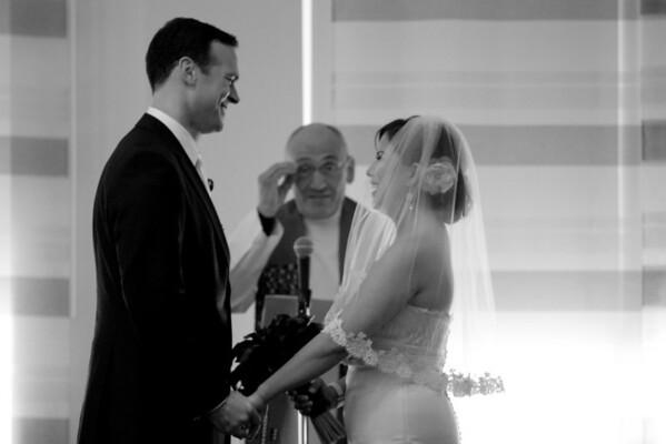 Lee and Sam's Wedding