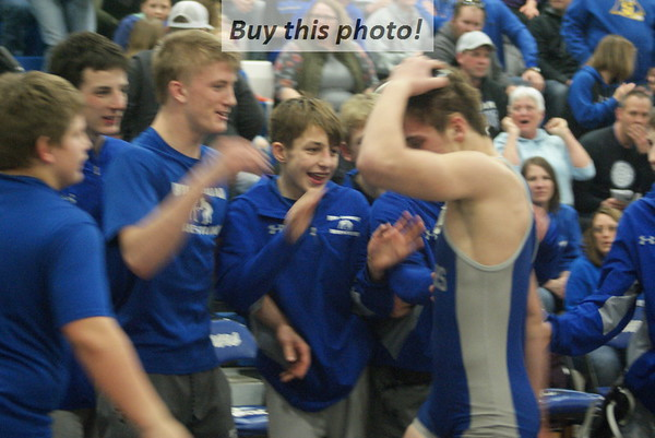 BBE wrestlers home quad 01-30