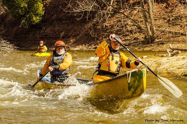 Bronte Creek 2014