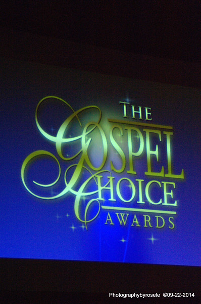 Atlanta's Gospel Choice Awards 09-22-2014