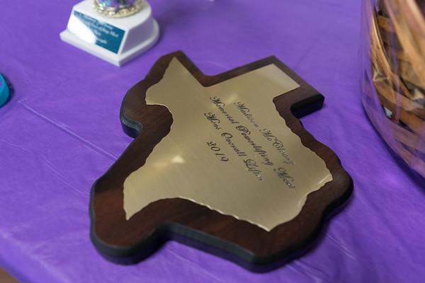 Madison McCleary Memorial Meet