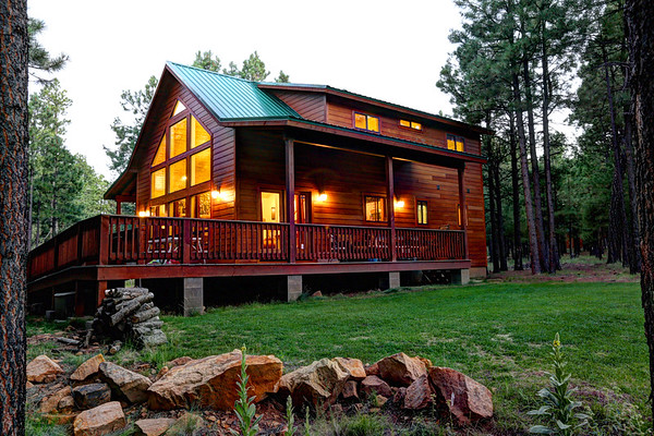 Gibbons Cabin Rental