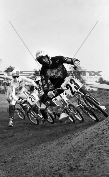 1985 - Summer Nationals - Elkhart, IN