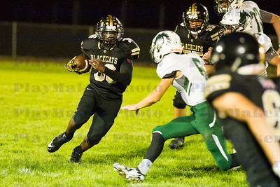 9-28-18 Desoto @ Fredericktown High School Football