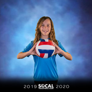 2020 SoCal 12-Chloe