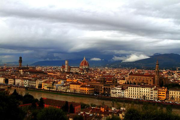 ITALIA NOVEMBER 2010