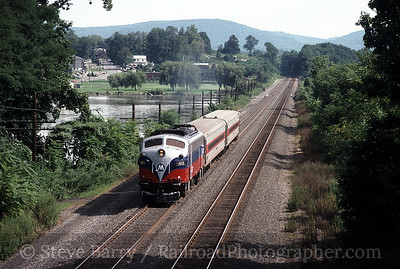 Metro North Railroad