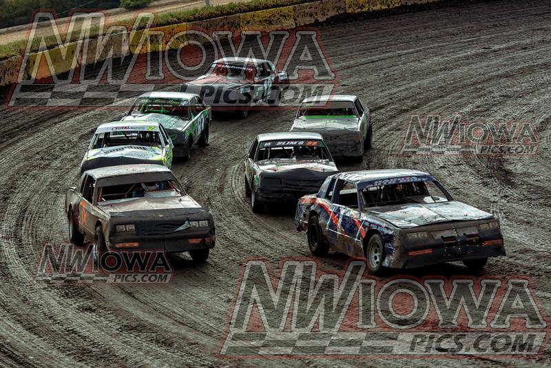 Raceway Park - 10 - 3 - 20