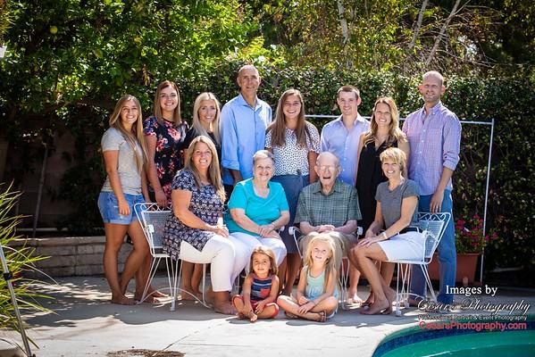 Maney  Family