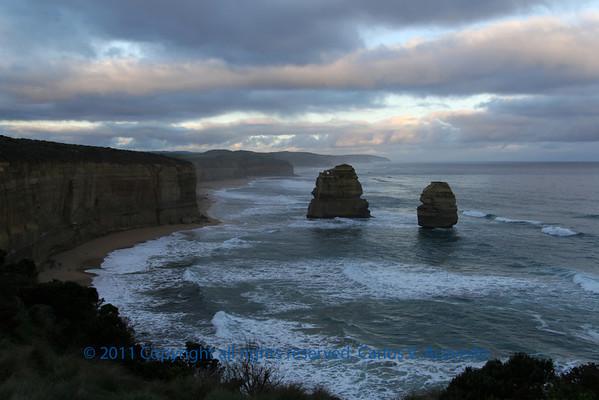 Australia, 12 Apostles