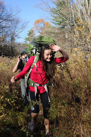 2019 LCWS 11th Grade Backpacking