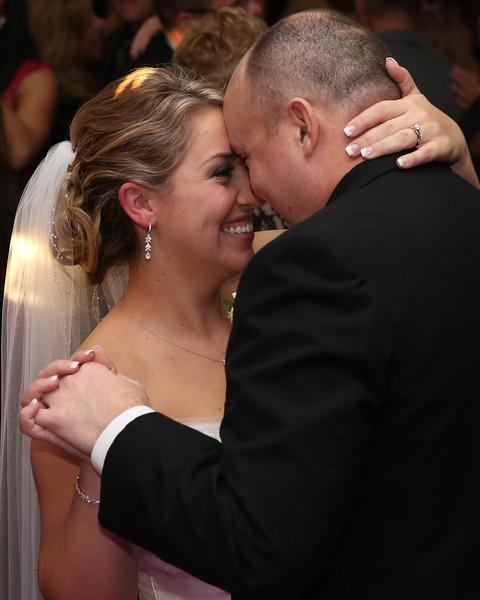 Lori and Matty--Reception