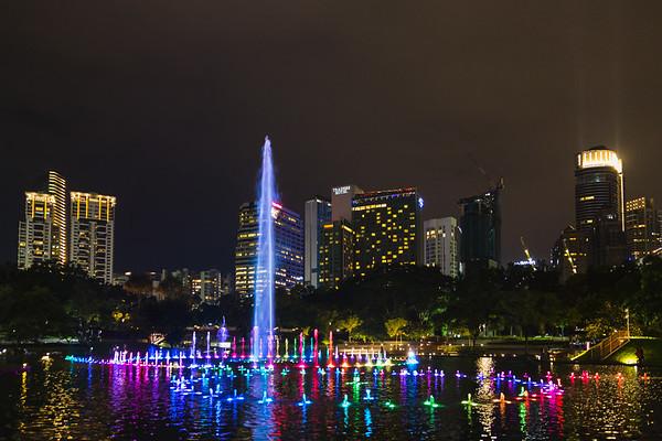 Kuala Lumpur - November 2017