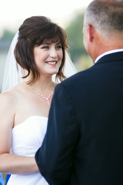 Lee Ann & Todd - Ceremony