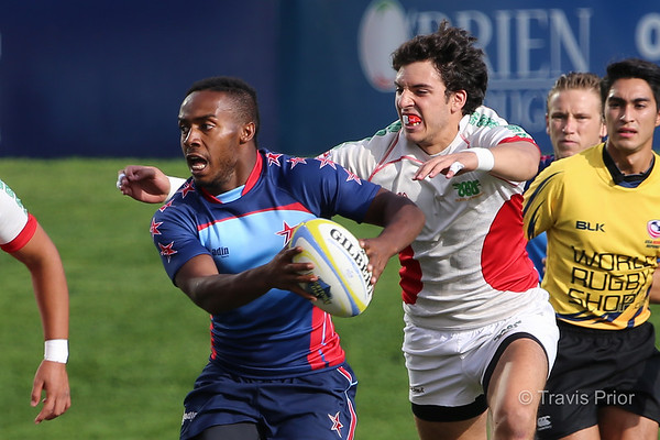 Stars Rugby 7's 2015 Serevi Rugby 7's