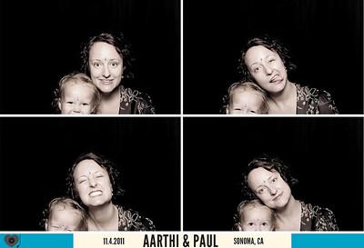 SF 2011-11-04 Aarthi& Paul