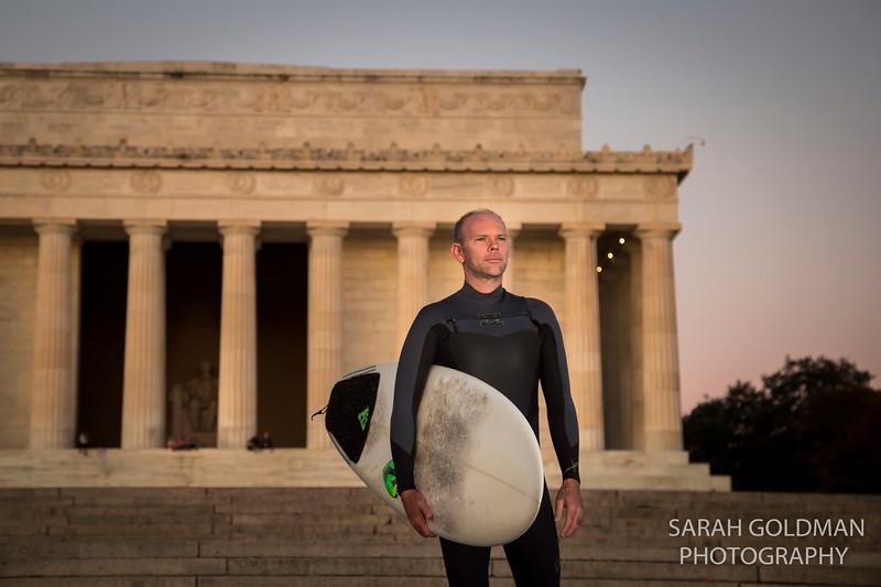 Surfer Lincoln Memorial (2).jpg