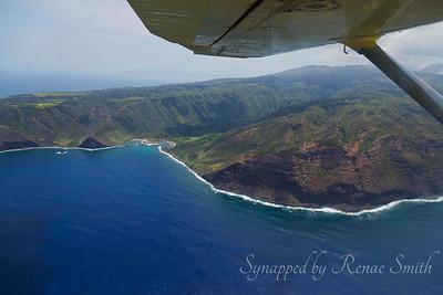 2013 Hawaii -- Molokai