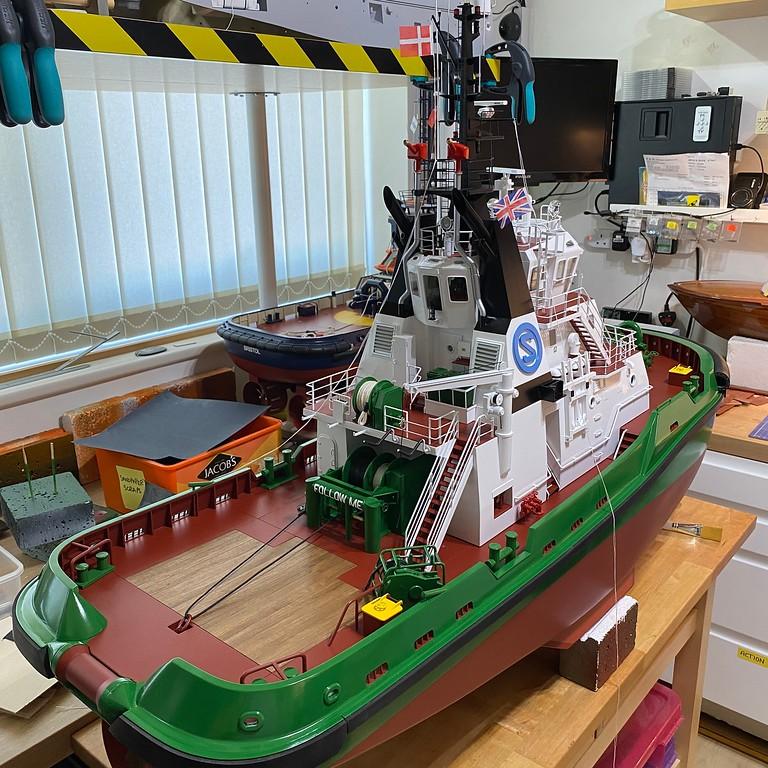 My Workshop and fleet I-442JSJm-XL