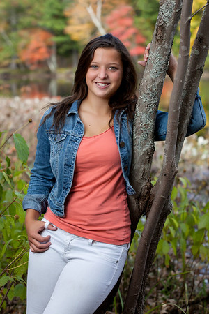 Miranda - Old Town Senior