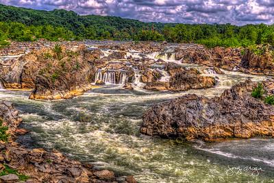 2014 Great Falls Park