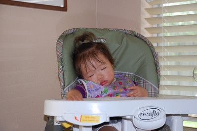 July 27, 2008 - Sleeping, books, bathing all in a days work on Sunday