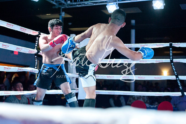 Eric Lopez (Vision MMA) vs Yosephh Shibili (Dragonfly)