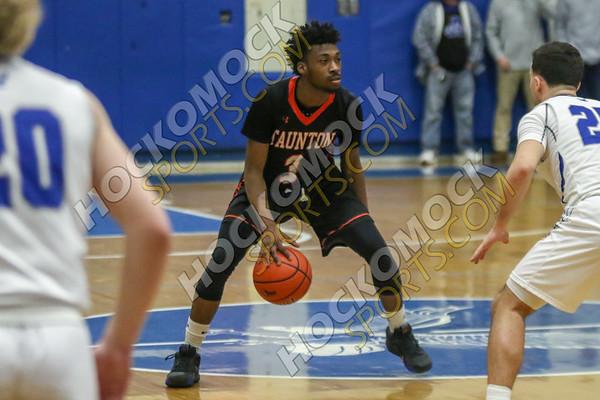 Attleboro-Taunton Boys Basketball - 02-26-19