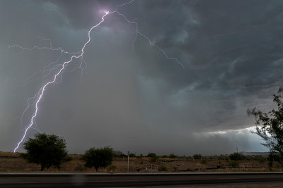 Sweetwater Lightning
