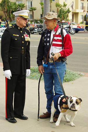 11/11/11 Veteran's Day Parade
