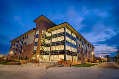 2019 Campus Images