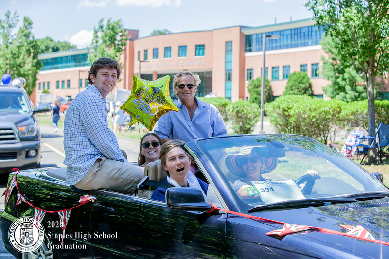 Dylan Goodman Photography - Staples High School Graduation 2020-619.jpg