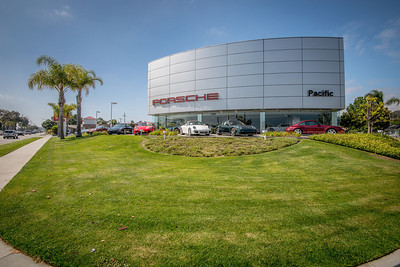 Pacific Porsche Service and Parts June 2014