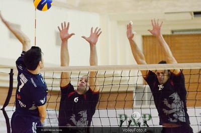 2013.12.21 Grifo Volley Perugia - Emma Villas Vitt Chiusi