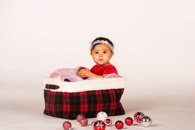 Carmella 8 Month