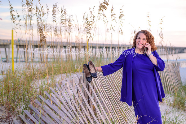 Patti  |  Panama City Beach